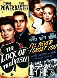 Watch Luck Of The Irish