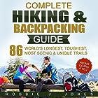 Complete Hiking & Backpacking Guide: Hiking Gears A to Z Hörbuch von Robbie J Jones Gesprochen von: Captain James H. Hammond II
