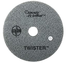 Twister™ Diamond Cleaning System 5\