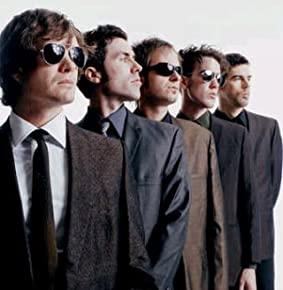 Image of Electric Six