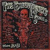 Songtexte von The Pine Valley Cosmonauts - The Executioner's Last Songs, Volume 2 & 3