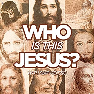 Who Is This Jesus? Audiobook