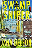 Swamp Sniper (A Miss Fortune Mystery Book 3)