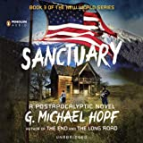 img - for Sanctuary: A Postapocalyptic Novel (The New World, Book 3) book / textbook / text book