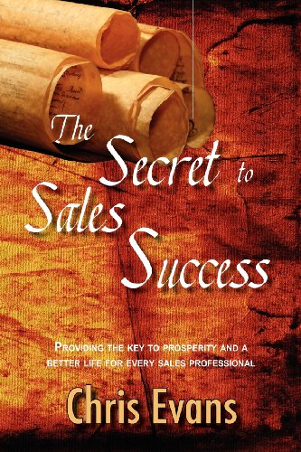 The Secret to Sales Success