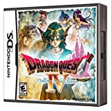 Dragon Quest IV Chapters of the Chosen (DS 輸入版 北米) - Square Enix