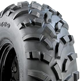 cheap atv tires-Carlisle AT489XL ATV Tire - 25X8-12
