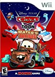 Cars Toon: Mater's Tall Tales - Nintendo Wii