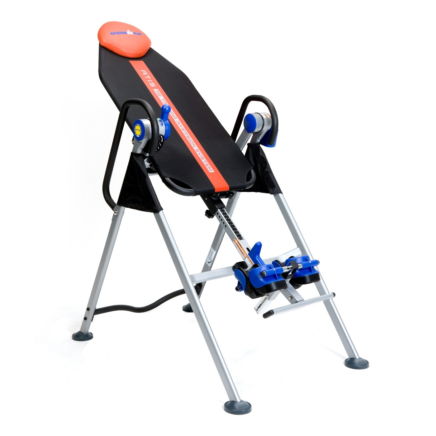 Ironman atis 1000 ab inversion table review for Table inversion