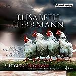 CHICKEN HIGHWAY und drei weitere Krimi-Hörspiele | Elisabeth Herrmann