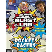 Richard Hammond's Blast Lab Rockets and Racers