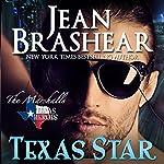 Texas Star: Texas Heroes: The Marshalls, Book 2   Jean Brashear