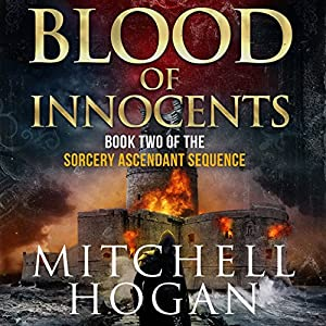 Blood of Innocents Audiobook