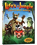 Life's a Jungle: Africa's Most Wanted [DVD] [2012] [Region 1] [US Import] [NTSC]