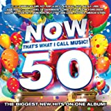 NOW That's What I Call Music! 50 [+digital booklet]