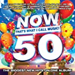 NOW That's What I Call Music! 50 [+di...