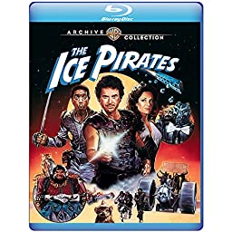 The Ice Pirates [Blu-ray]