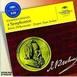 Brahms: Symphonies Nos.1 - 4 (2 CDs)