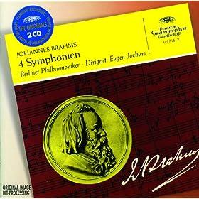 Brahms: Symphony No.4 in E minor, Op.98 - 4. Allegro energico e passionato - Pi� allegro