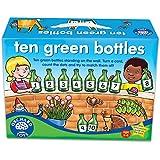 Orchard Toys Ten Green Bottles