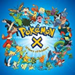 Pok�mon X - Ten Years of Pokem