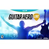Guitar Hero Live 2-Pack Bundle - Wii U