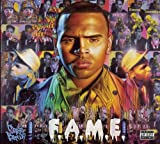 echange, troc Chris Brown - Fame