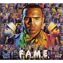 F.A.M.E. (Deluxe Edition): Chris Brown