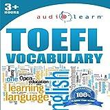 2012 TOEFL Vocabulary Audio Learn