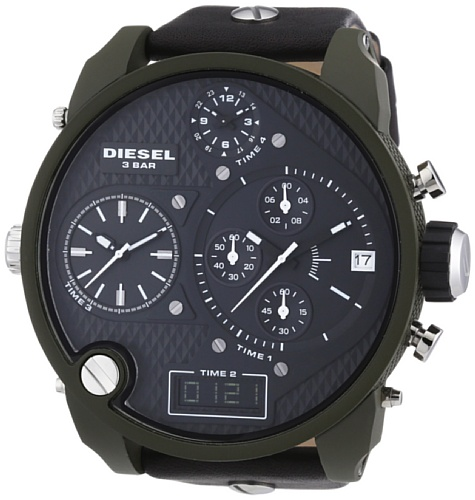 Diesel Men's Watch DZ7250