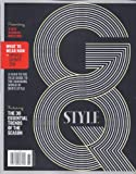 GQ Style (Spring/Summer 2014) What To Wear Now