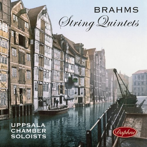 Buy Brahms: String Quintets From amazon