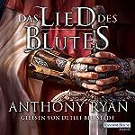 Das Lied des Blutes (Rabenschatten 1) | Anthony Ryan
