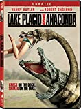 Lake Placid Vs Anaconda [Import]
