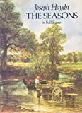 The Seasons in Full Score (0486250229) by Haydn, Joseph