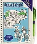 Cambodia Kids! Trailblazer Guide & Ac...
