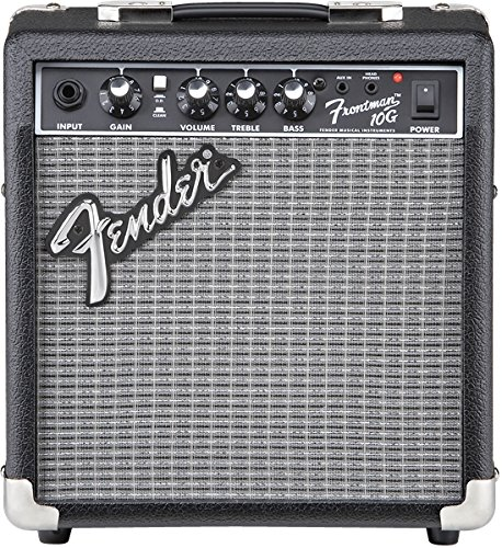 Fender Frontman 10G Electric Guitar Amplifier (Guitar Amp Fender compare prices)