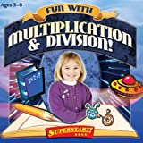 Fun with Multiplication & Division [Game Download]