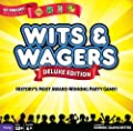 Wits & Wagers Deluxe Board Game from North Star Games