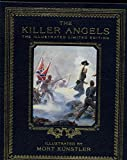 The Killer Angels: The Illustrated Limited Edition