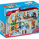 Playmobil - 4324 - Jeu de construction - Ecole