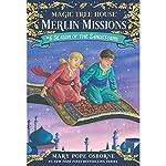Season of the Sandstorm: Magic Tree House, Book 34 | Mary Pope Osborne