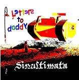 Letters To Daddy