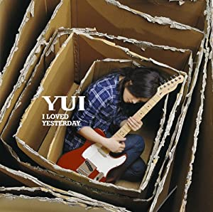 I Loved Yesterday (ALBUM+DVD)(First Press Limited Edition)(Japan Version) [DE Import]