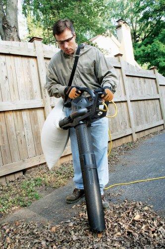 Blower/Vacuum/Mulcher, Handheld, Propane - Leaf Blowers and