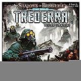 Shadows of Brimstone: Trederra Otherworld Expansion