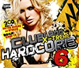Various Artists Clubland Xtreme Hardcore 6