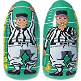 Inflatable Punching Bag Football Referee (ONE)