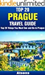 Top 20 Things to See and Do in Prague...