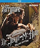 Dr. Jekyll & Mr. Hyde: Kino Classics Remastered Edition [Blu-ray]